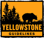 Yellowstone Guidelines Livingston