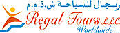 Regal Tours Worldwide Dubai