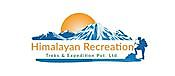 Himalayan Recreation Treks & Expedition P.ltd Kathmandu