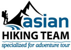 Asian Hiking Team Kathmandu