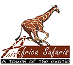 Axis Africa Safaris Nairobi