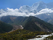 Manaslu Trekking with Tsum Valley Kathmandu
