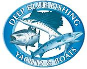 Deep Blue Fishing Yachts & Boats Charter Dubai