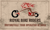 Royal Bike Riders Pvt. Ltd. new delhi