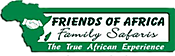 Friends of Africa Family Safaris Mwanza