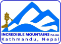 Incredible Mountains Kathmandu