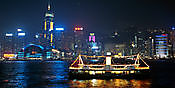 Hongkong Tour Packages Thane