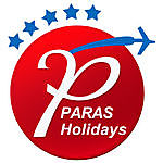 Paras Holidays Pvt Ltd Delhi