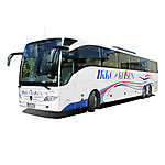 Bus Charter Italy Rome