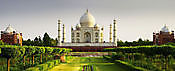 incredible taj Agra