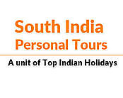 South India Personal Tours Jaipur