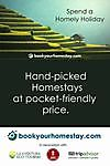 Book Your Homestay Pvt. Ltd. kolkata