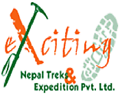 Exciting Nepal Treks and Expedition P.Ltd. Kathmandu