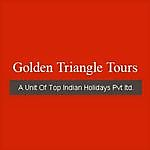 Golden Triangle Tour India Jaipur