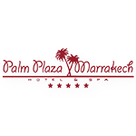 palm plaza hotel marrakech Marrakech