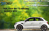Car Rental in Bangalore Bangalore