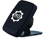 NATO Gear Smart Mount - Smartphones, Cell Phone Mount, Tablets, GPS, Devices <2Ibs (New Rectangul San deagio