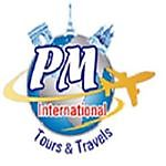 PM International Tours & Travels Madurai