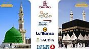 5 Star Umrah Packages With Hotels London