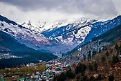 Kullu Manali Travels Time Shimla
