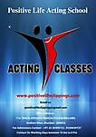 Positive Life Acting School Mumbai