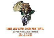 Smile view kenya tours and travel Nairobi