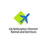CA Helicopter Charter Rental and Services San Diego