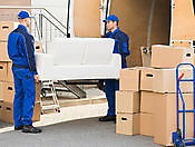 Moving company in Jacksonville florida