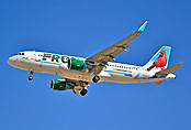 Frontier Airlines Reservations New York