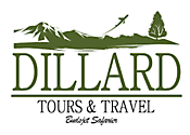 Dillard Tours and Travel in Uganda Kampala