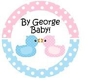 By George Baby Fair Haven