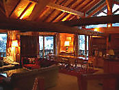 Chalet Les Arcs France:: Luxury Ski Chalet - Large Ski Chalet -  Chalet sleeps 12 in French Alps Sainte-Foy-Tarentaise