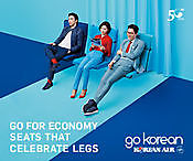 Korean Air Ticket Dallas