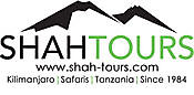 Shah Tours and Travels Ltd Moshi