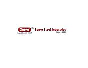Super Steel Industries Delhi