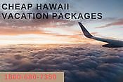 Cheap Hawaii Vacation Packages New York, NY