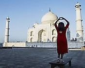 Dream India Trip agra