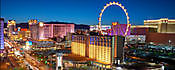 Best  time to visit in Las Vegas-1800-953-8509 New York