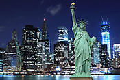 Vacation Packages to New York - 1855-836-9248 New York