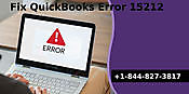 QuickBooks Payroll Update Error 15212 Winter Park