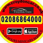 East Croydon Station Taxi | 020 8686 4000 | Reliable Airport Transfers & Taxis London